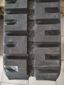 Гусеница резинометаллическая 320x84x50